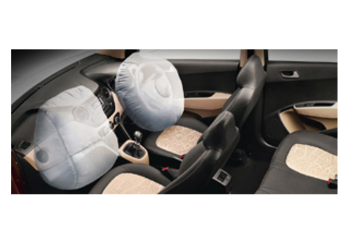 Hyundai Grand i10 Airbag Interior Picture