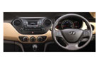 Hyundai Grand i10 Dashboard Picture