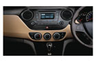 Hyundai Grand i10 Stereo Picture