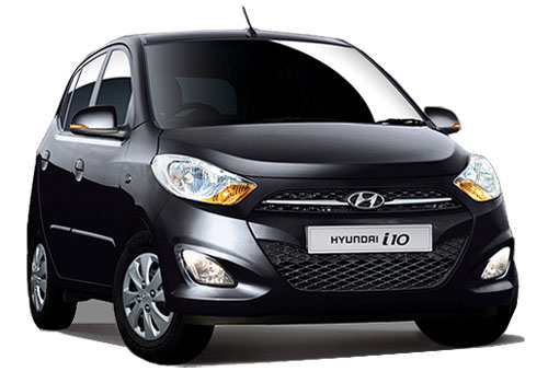 Hyundai i10 Pictures