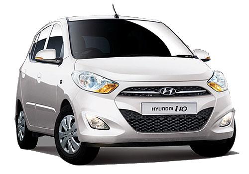 Hyundai i10 Era Special Edition