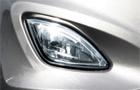 Hyundai i10 Head Light Picture