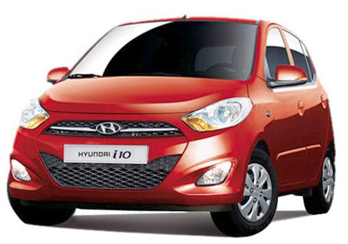 Hyundai i10 Sportz GLS
