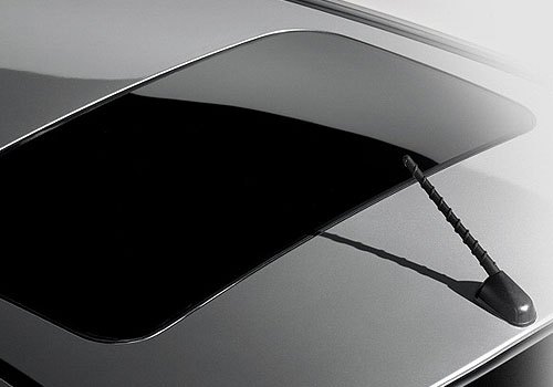 Hyundai i10 Sun Roof and Moon Roof Exterior Picture