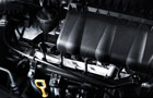 Hyundai i10 Engine Picture