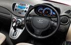Hyundai i10 Steering Picture