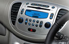 Hyundai i10 Front AC Controls Picture
