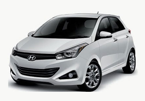 Hyundai i15 Photos