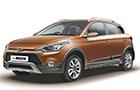 Hyundai i20 Active Picture