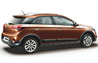 Hyundai i20 Active Cross Side View Picture