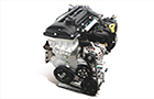 Hyundai i20 Active Engine Picture