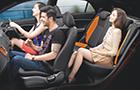 Hyundai i20 Active Passenger Seat Picture