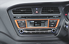 Hyundai i20 Active Media Interface Picture