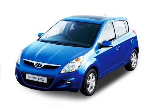 Hyundai i20 Petrol Sportz