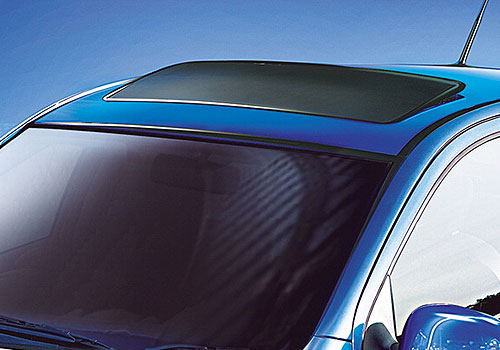 Hyundai I20 Sun Roof And Moon Roof Exterior Picture