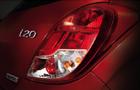 Hyundai i20  Picture