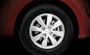 Hyundai i20 Wheel and Tyre