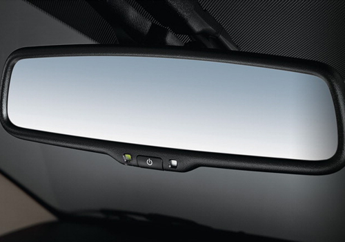 Hyundai i20 Courtsey Lamps Interior Picture