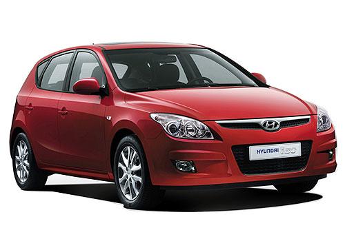 Hyundai i30 Pictures