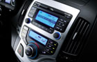 Hyundai i30 Stereo Photo