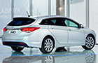 Hyundai i40  Picture