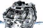 Hyundai i45 Engine Picture