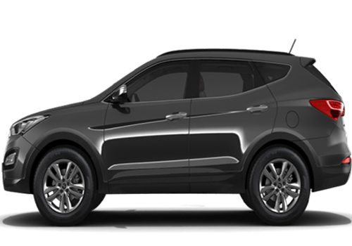 Hyundai Santa Fe Pictures