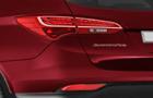 Hyundai Santa Fe  Picture