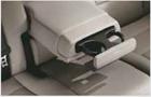 Hyundai Santa Fe Central Control Picture