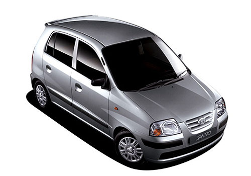 Hyundai Santro Xing Photo
