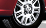 Hyundai Santro Xing Wheel and Tyre