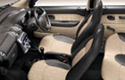 Hyundai Santro Xing Front Seats Picture