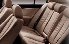 Hyundai Sonata Rear Seats Pictures