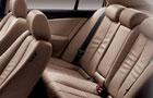 Hyundai Sonata Rear Seats Picture