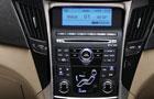 Hyundai Sonata Stereo Picture
