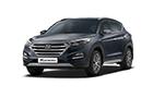 Hyundai Tucson Picture