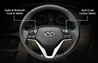 Hyundai Tucson Steering Wheel Picture