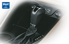 Hyundai Tucson Gear Knob Picture