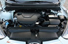 Hyundai Veloster Engine Picture