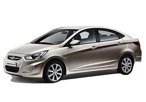 Hyundai Verna Pictures