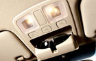 Hyundai Verna Fluidic Sunglass Holder Picture