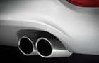 Hyundai Verna Exhaust Pipe Picture