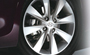 Hyundai Verna Wheel and Tyre