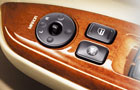 Hyundai Verna Driver Side Door Control Picture