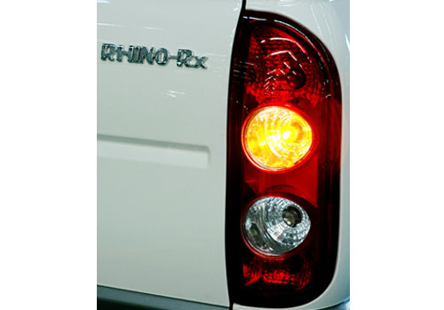 ICML Rhino Rx Tail Light Exterior Picture