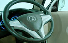 ICML Rhino RX Steering Wheel Picture