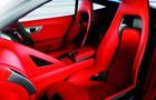 Jaguar C-X16 Front Seats Picture