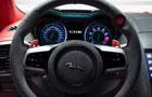 Jaguar C-X16 Steering Wheel Picture