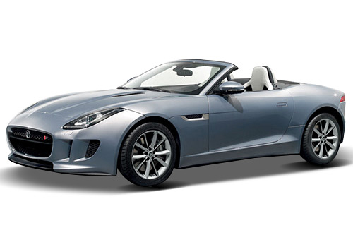 Jaguar F Type 5.0 V8 S