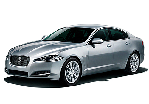 Jaguar XF Petrol V8 Supercharged